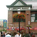 St Lawrence market un paseo que hacer en Toronto
