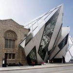 Museo Royal ontario una de las cosas por hacer en toronto