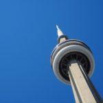 La torre CN de las cosas que hacer en Toronto