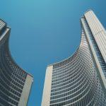 Tienes que ver en Toronto su ayuntamiento o city hall