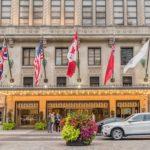 Hotel una opcion de hospedaje en Toronto