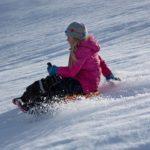 Actividades de invierno en un viaje con niños a Toronto