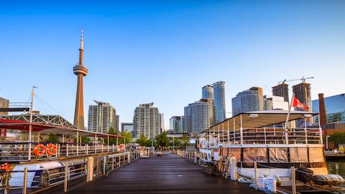 Qué Hacer En Toronto Lugares Que Ver Recomendaciones Turísticas