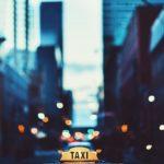 Servicio de taxi en aeropuerto de Toronto