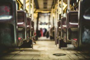 Autobuses otro transporte en Toronto