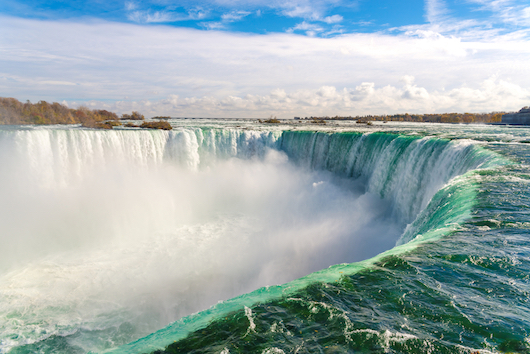 Cataratas del niagara Toronto