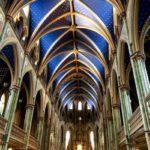 Catedral notre dame de grace Ottawa