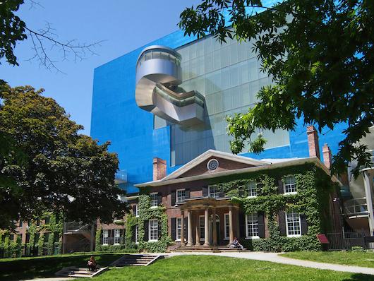 Galeria de arte Ontario