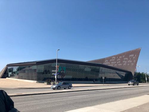 Visitar ottawa con sus museos