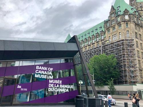 Visitar los museos de Ottawa