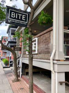 Restaurantes en Ottawa