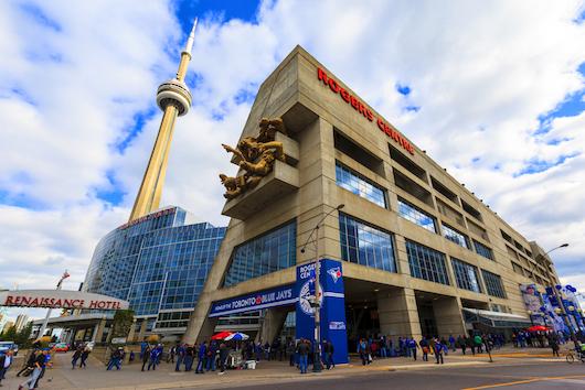 Rogers centre Toronto