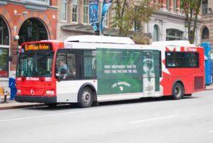 Transportes en Ottawa