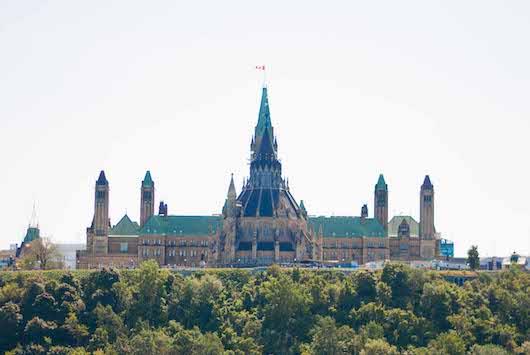 Visitar Ottawa